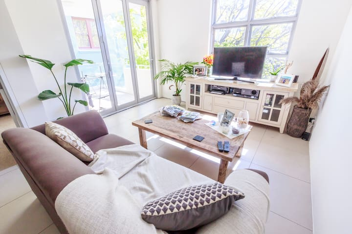 Cosy Double Room With Private Bathroom. - Balgowlah - Appartement