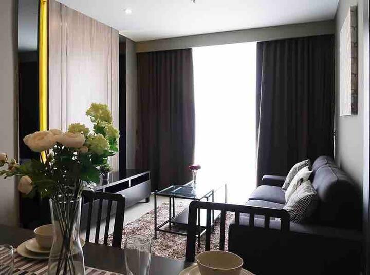 Two Bedroom Apartment near Pondok Indah Jakarta