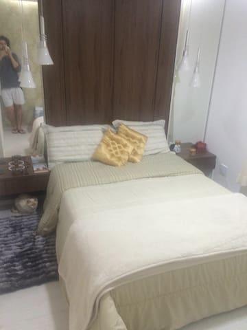 Lindo Apartamento Prox da Giovanni - São Paulo - Apartment
