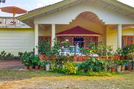 CoffeeBean Villa: Homestay (Unwind and Rejuvenate)