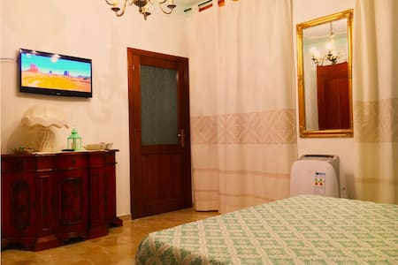 Mariposa B&B (Stanza Verde) - Bed & Breakfast