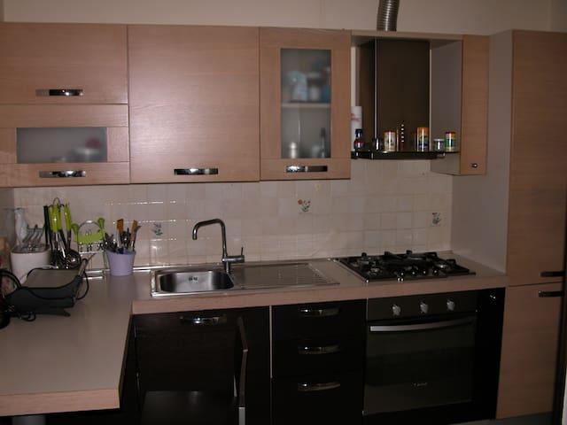 Comodo appartamento tra 5 terre e Lunigiana