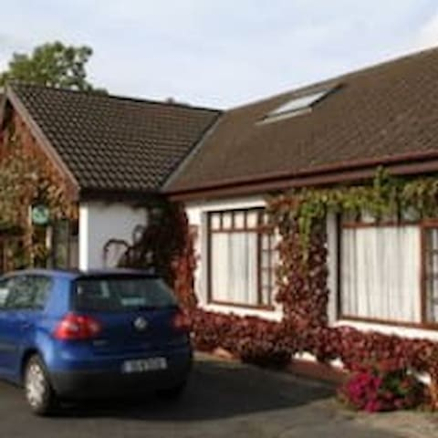 Twin room - Clonmel - Bed & Breakfast