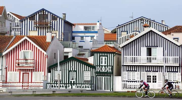 Sea Ria - T1 Cozy and Central @ COSTA NOVA