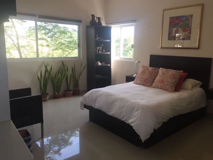 Studio 24 near the beach & downtown Cabo San Lucas