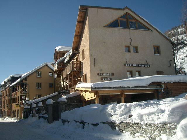 L'hiver chez nous