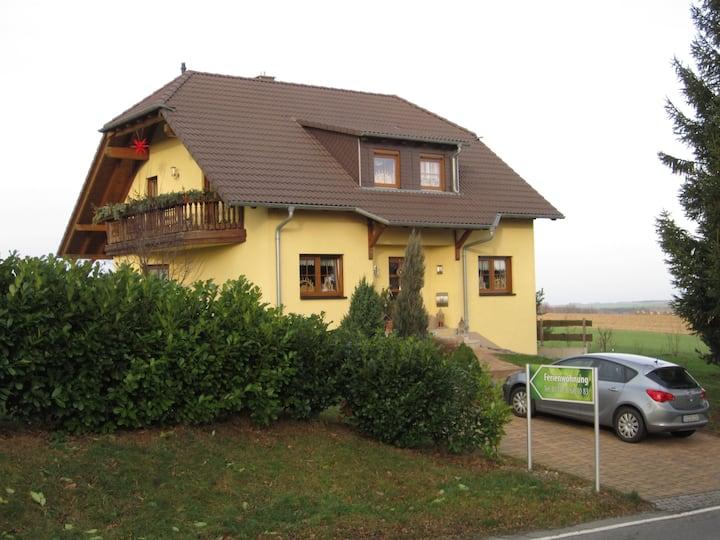 Ferienwohnung Ortlepp Bad Schlema