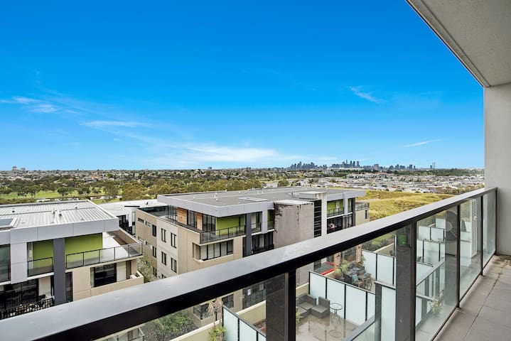 Maribyrnong River Retreat - Magnificant Views