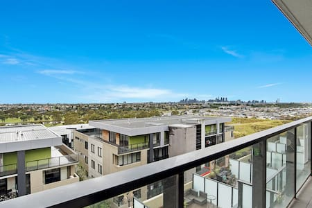 Maribyrnong River Retreat - Magnificant Views - Maribyrnong - Apartamento