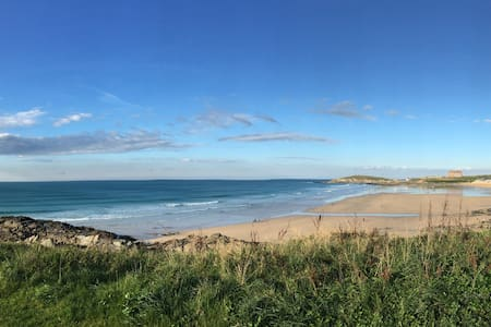 Fistral Bay View - Stunning scenic views - Newquay