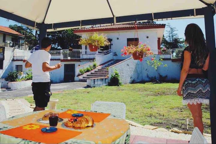 Villa Agathae