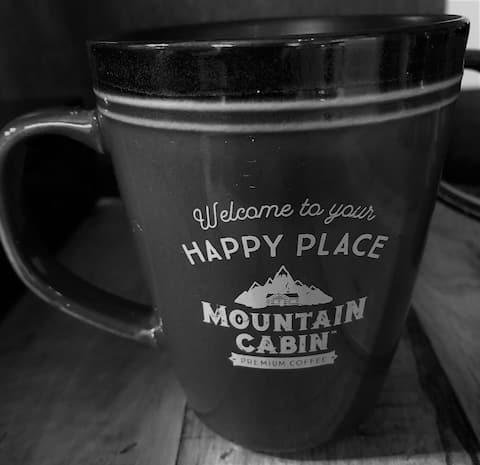 Mountain Air ~ Quiet Connection