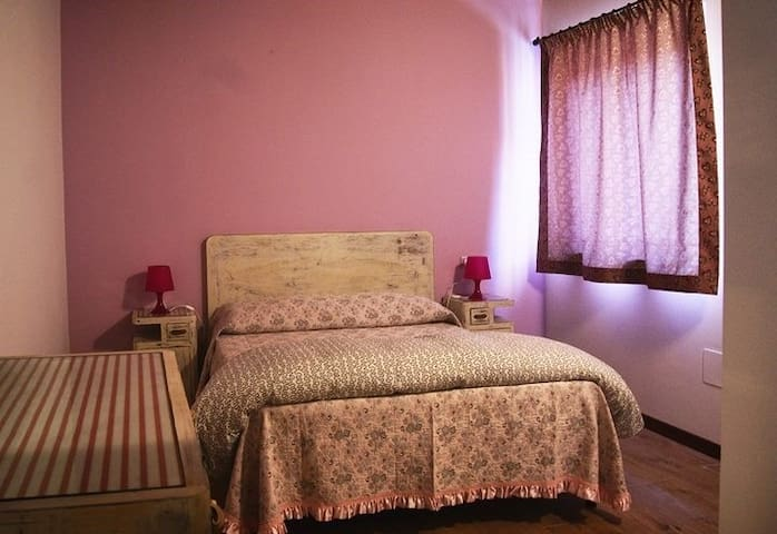B&B Mellon (stanza LIlla) - Colli del Tronto - Bed & Breakfast