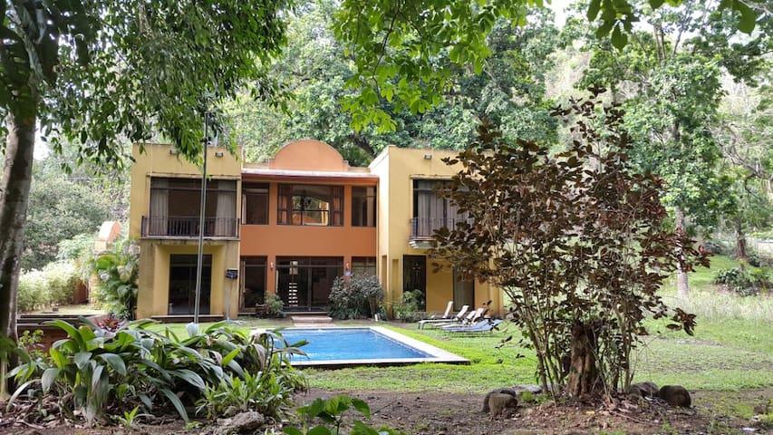 Casa Rambla Jaco Costa Rica