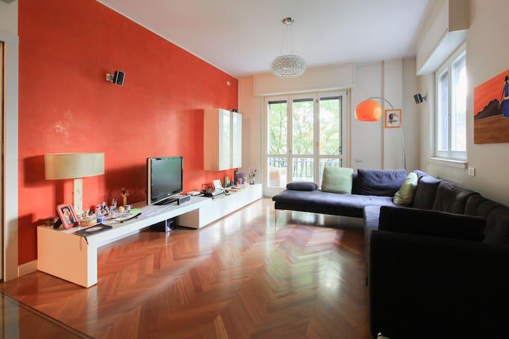 Appartamento super confortevole