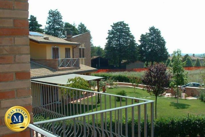 Villa San Biagio - San Biagio della Valle
