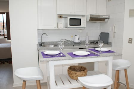 Beautiful apartment in the best location