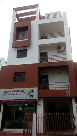 New Town, AI 23, St 18, Action Area 1, Kolkata