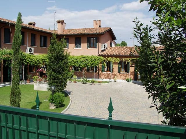 DREON B&B - Fossalta di Portogruaro - Penzion (B&B)