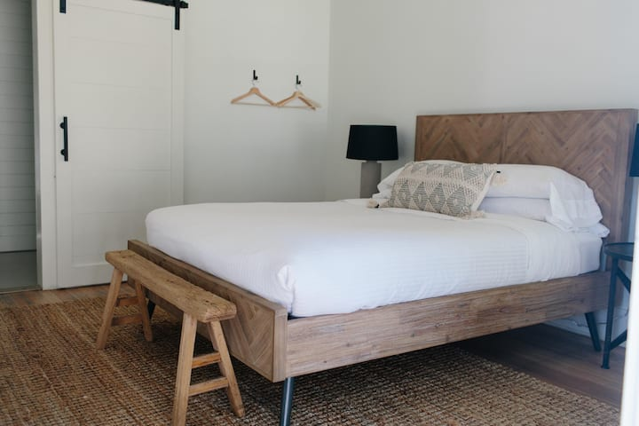 Room Three - Farmstead Round Top