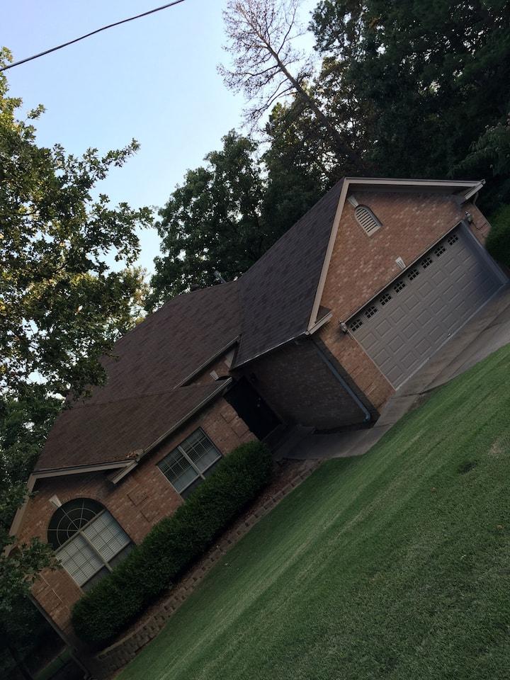 Private Home right off 430