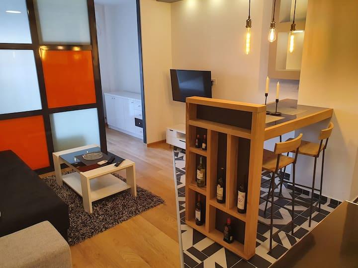 Lux Apartman Opera 2