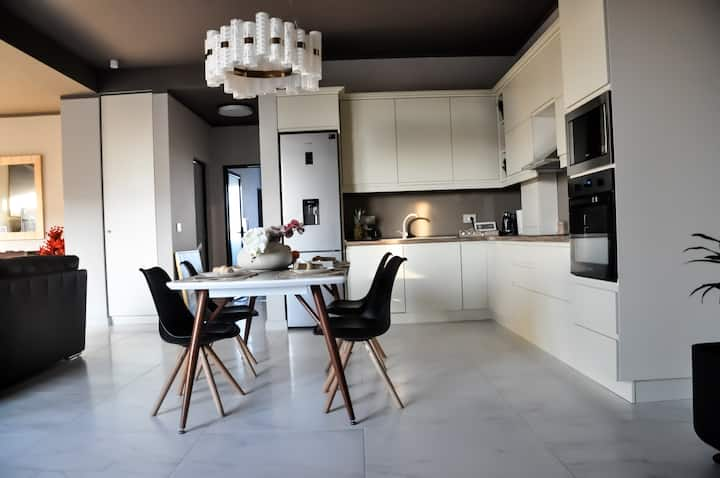 Rubio Residence- Frateria Apartment