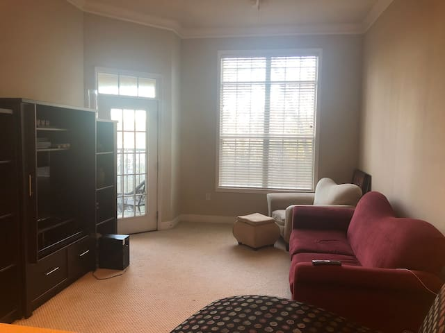 Luxury Condo *SUPERBOWL READY* minutes from MARTA