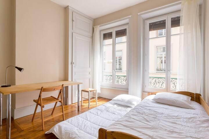 Comfortable apartment - cosmopolitan district