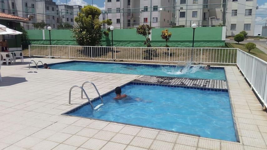 Apartamento simples e aconchegante no Vila Olímpia