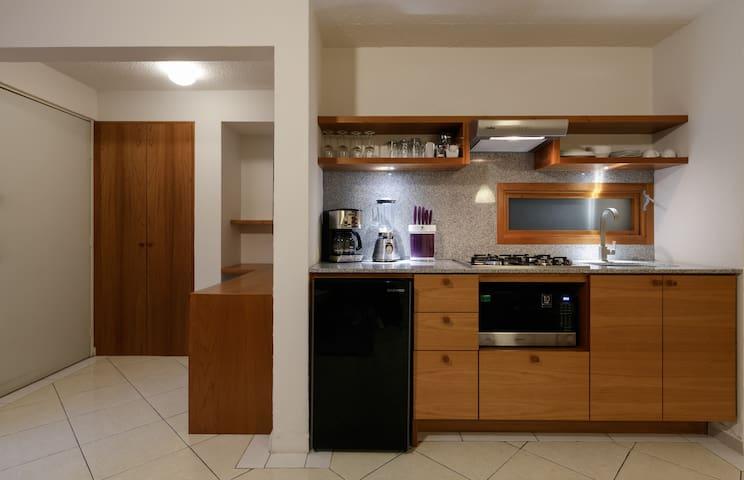 Apartamento West End #7