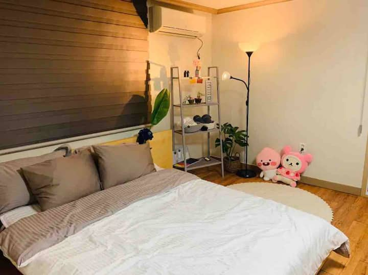 전주 Cozy Stay House
