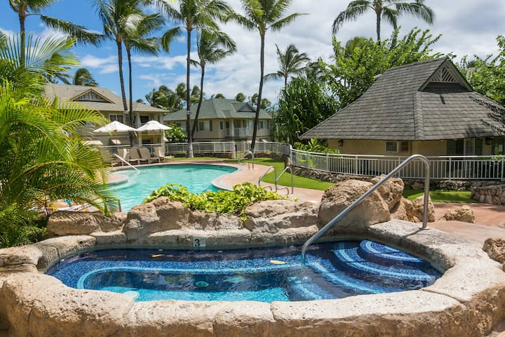 Beautiful Updated KoOlina HI 3 bed/2 Bath Condo - Kapolei