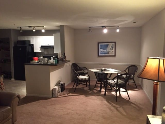 nice apartment near Beacon, IBM - Wappingers Falls - Apartment
