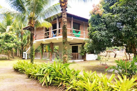 Wonderful House Near the Beach - Maraú - Haus