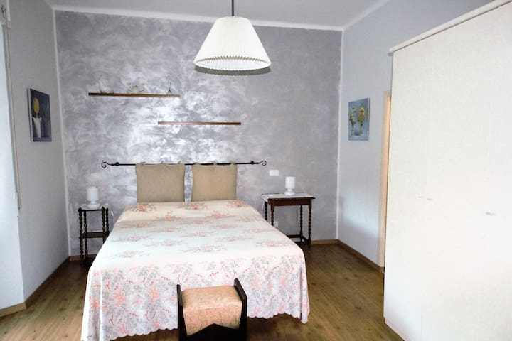 Conero Apartments - One room 43sqm - Camerano AN - Camerano - Appartement
