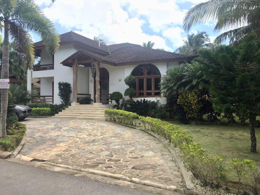 Casa Playa Bonita, Villas Caney