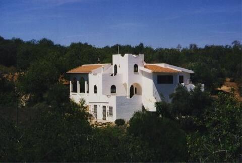 "Appartment ""Atlantico"" at the Little Castle"