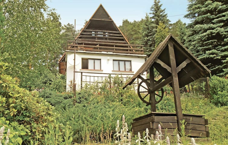 Holiday cottage with 2 bedrooms on 131m² in Mucharz