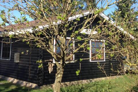 Cottage on Feddet