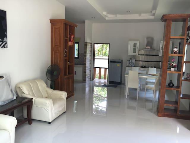 Beautiful modern house in Khao Lak - Khao Lak