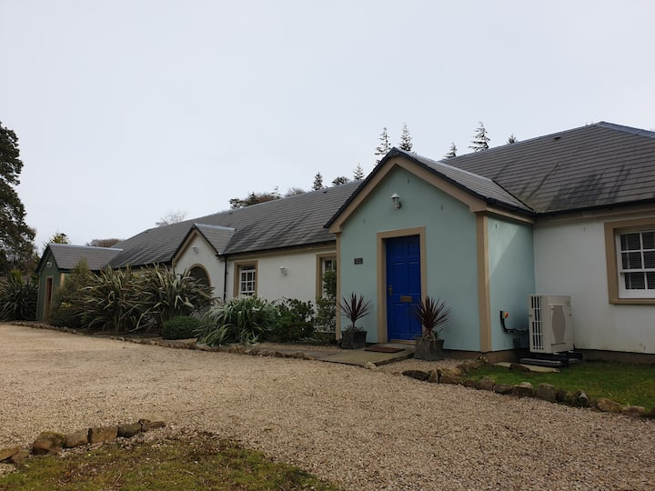Brodick - private Room, quiet location