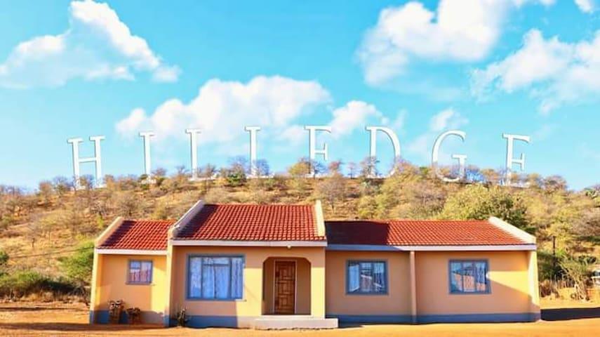 Hilledge Apartment