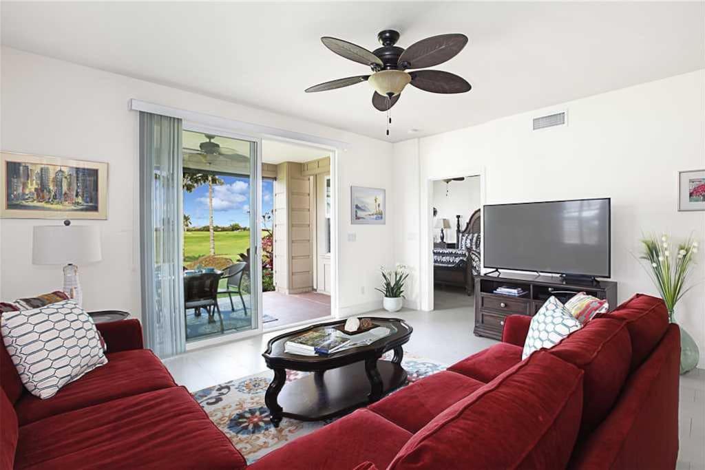 Pili Mai 10D Living Area