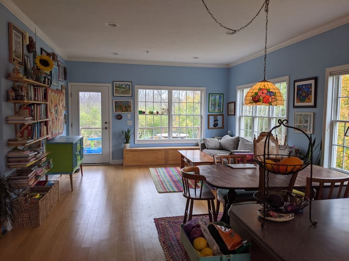 Beautiful place in Touchstone Cohousing community