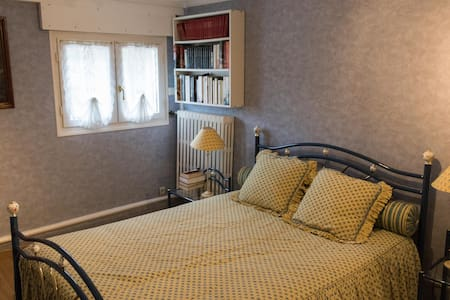Comfortable private room - Tremblay-en-France