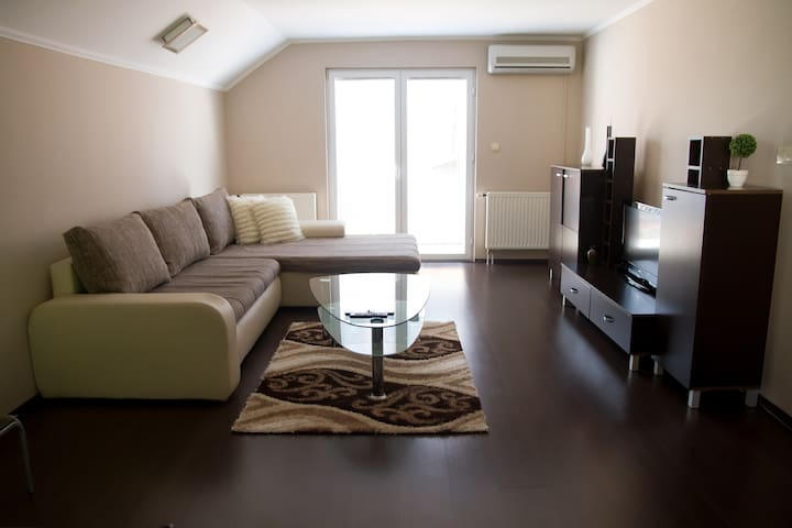 Comfortable Apartment MEGI