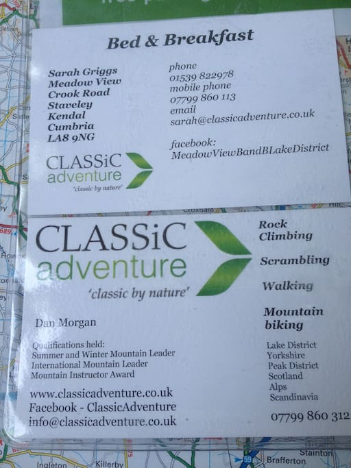 Classic Adventure are us!
