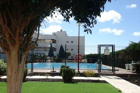 Duplex en el sur de Tenerife - Cho II - 公寓