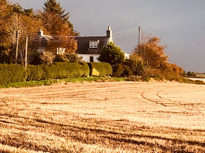Beech Tree Cottage, Lawhill Troon
